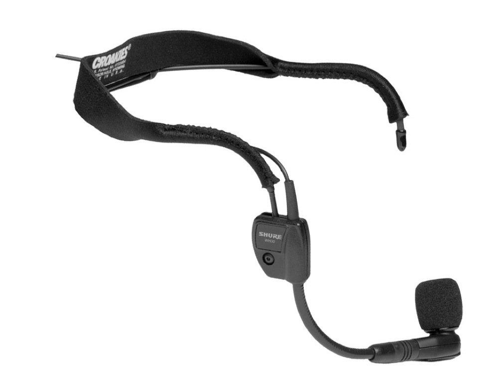 Headset Shure