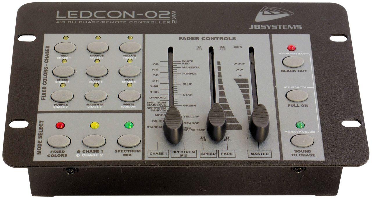 LEDCON-02