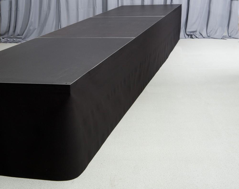 Afrok podium